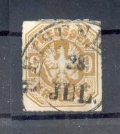 Preussen 26 LUXUS Gest. 60EUR (F9815 - Preussen