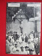 "LUXEMBOURG - ECHTERNACH - "" PROCESSION DANSANTE "" - JEUNES FILLES --- - Echternach"