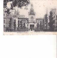 CHEVIGNY EN VALIERE - Château Des Tourelles Vu De Face - France
