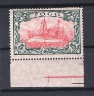 Togo 23IIA LUXUS* BPP 220EUR (R8454 - Colony: Togo