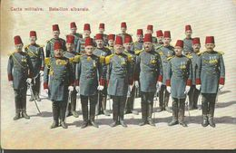 BATAILLON ALBANESE, ALBANIA, PC, Uncirculated - Albanien