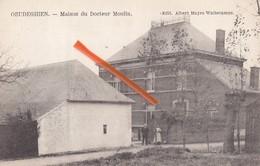 OEUDEGHIEN - Maison Du Docteur Moulin - Frasnes-lez-Anvaing