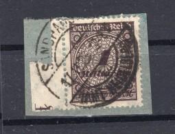 DR-Infla 325Wb FARBE Gest. BPP 120EUR (R6988 - Duitsland