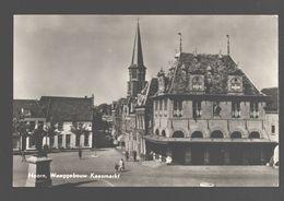 Hoorn - Waaggebouw - Kaasmarkt - Nieuwstaat - Hoorn