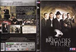 DVD LES BRIGADES DU TIGRE Le Film  Etat: TTB Port 110 Gr Ou 30gr - Action, Adventure