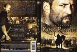DVD KING RISING  Etat: TTB Port 110 Gr Ou 30gr - Action, Adventure