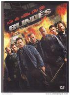 DVD BLINDES  Etat: TTB Port 110 Gr Ou 30gr - Action, Adventure