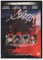 DVD GLORY  Etat: TTB Port 110 Gr Ou 30gr - Action, Adventure