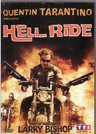 DVD Hell Ride De Tarantino 2dvd  Etat: TTB Port 150 Gr - Action, Adventure