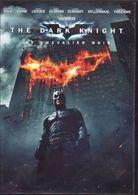 DVD BATMAN THE DARK KNIGHT  Etat: TTB Port 110 Gr Ou 30gr - Action, Adventure