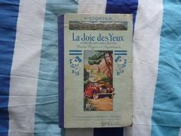 Lectures Suivies : La Joie Des Yeux De Liquier CE  (F) - 6-12 Years Old