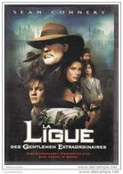DVD La Ligue Des Gentlemen Extraordinaires  Etat: TTB Port 110 Gr Ou 30gr - Fantasy