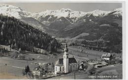 AK 0826  Oberau ( Wildschönau ) Gegen Den Schatzberg - Verlag Krueck Um 1932 - Wildschönau