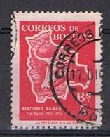 Bolivie Y/T 353 (0) - Bolivia