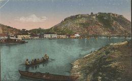 ALBANIA SHKODRA, CP, Noncircolata - Albania