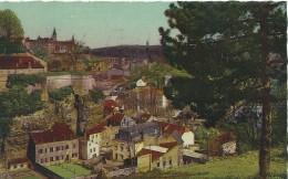 Luxembourg - Un Joli Coin De La Vallée - Luxemburg - Town