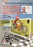 L'écho De La Timbrologie N° 1755. Septembre 2002 - Magazines