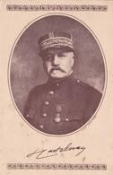 GENERAL EDOUARD DE CASTELNAU - 1914-18
