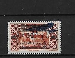 Grand Liban Yv. Pa 38 O. - Posta Aerea