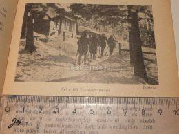 Sonnwendstein Ski Sky Semmering Austria Print Engraving Gravour 1927 - Stiche & Gravuren