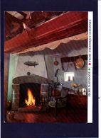 Publicité Pharmaceutique Laboratoires Dacour / Cheminée En Granit Dans Le Vieux Moulin De La Colimassière à Cherrueix 35 - Publicidad