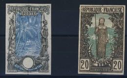 CONGO   N° 33   /   39 - French Congo (1891-1960)