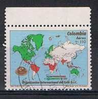 Colombia Y/T LP 785 (0) - Colombie