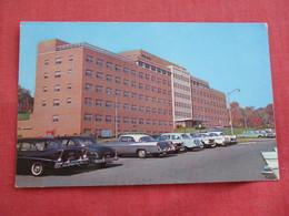 Providence Hospital  Holyoke Massachusetts-ref 2807 - United States