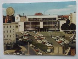 Kiel, Ostseehalle, Parkplatz Mit Vielen Autos - Kiel