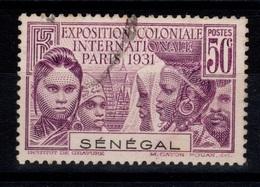 YV 111 Exposition Coloniale Cote 5,75 - Oblitérés