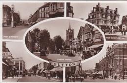 SUTTON MULTIVIEW - Surrey