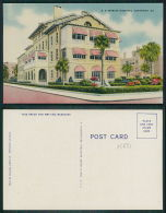 USA [OF #15631] - GA - U.S. MARINE HOSPITAL - Savannah