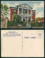 USA [OF #15632] - PRINGLE HOUSE CHARLESTON S.C. - Savannah