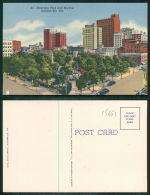 USA [OF #15651] - FLORIDA FL - HEMMING PARK AND SKYLINE JACKSONVILLE - Jacksonville