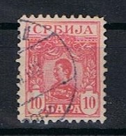 Servie Y/T 52 (0) - Serbie