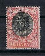 Servie Y/T 62 (0) - Serbie