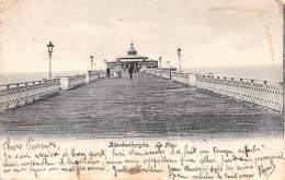 BLANKENBERGHE - Le Pier - Blankenberge