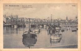 BLANKENBERGHE - Port De Pêche - Visschershaven - Blankenberge