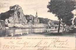 DINANT, Vue Prise De La Rive Gauche De La Meuse - Dinant