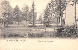 Environs De LOUVAIN - Eaux Douces (paysage) - Leuven
