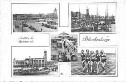 Groeten Uit BLANKENBERGE - Blankenberge