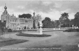 LOUVAIN - Environs - Le Parc Du Château D'Héverlé - Leuven