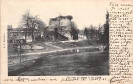 LOUVAIN - Le Parc St. Donat Et Les Ruines - Leuven