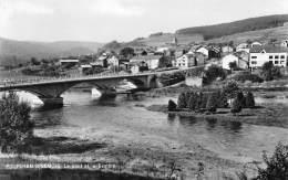 POUPEHAN S/SEMOIS - Le Pont Et La Semois - België
