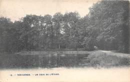 TERVUEREN - Un Coin De L'Etang - Tervuren