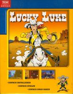Lucky Luke Computerspiel (Infogrames) Von 1997 Für PC - PC-Spiele