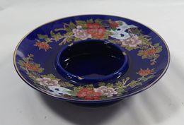 Ceramic Japanese Ashtray - Porcelain