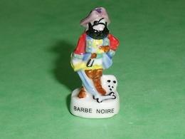 Fèves / Personnages / Métiers : Barbe Noire  T84 - Characters