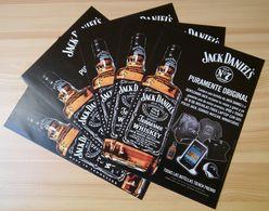 Jack Daniels Ads - Whisky