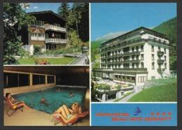 ZERMATT VS Hotel Parkhotel BEAU-SITE Villa - VS Valais